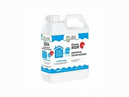 HeatGUARDEX® Cleaner 802 R, 1 л