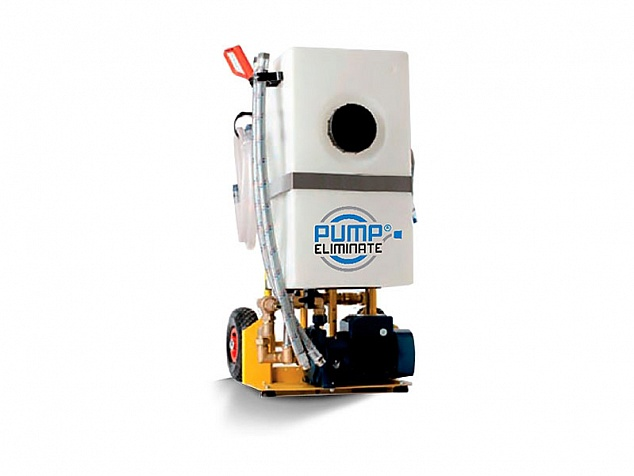 PUMP ELIMINATE® 190 FS